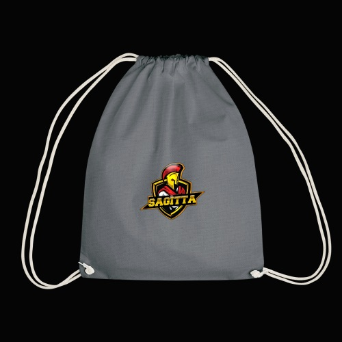 Merchandise con logo Sagitta - Sacca sportiva