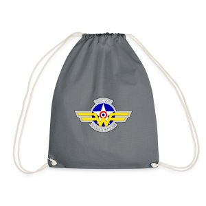 Logo French Wing - Sac de sport léger