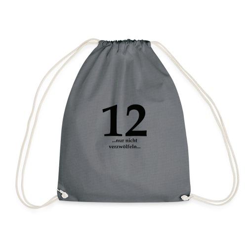 12black - Turnbeutel