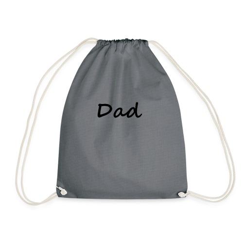 Dad 2 - Turnbeutel