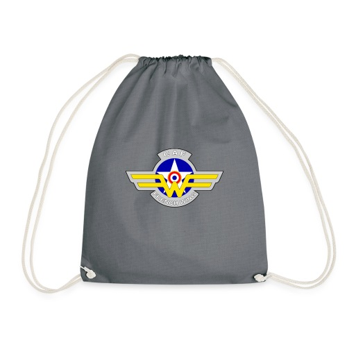 Logo French Wing - Sac de sport léger