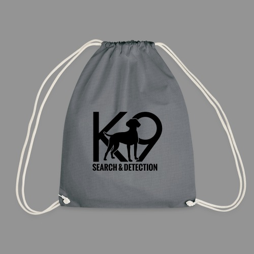 K-9 German Shorthaired Pointer - Drawstring Bag