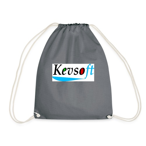 Kevsoft - Drawstring Bag