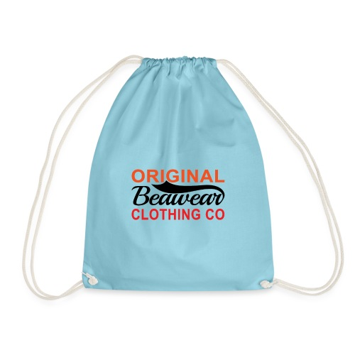 Original Beawear Clothing Co - Drawstring Bag