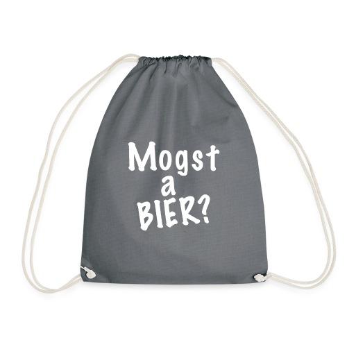 Mogst a Bier Oktobefest, Canstatter Wasen - Turnbeutel