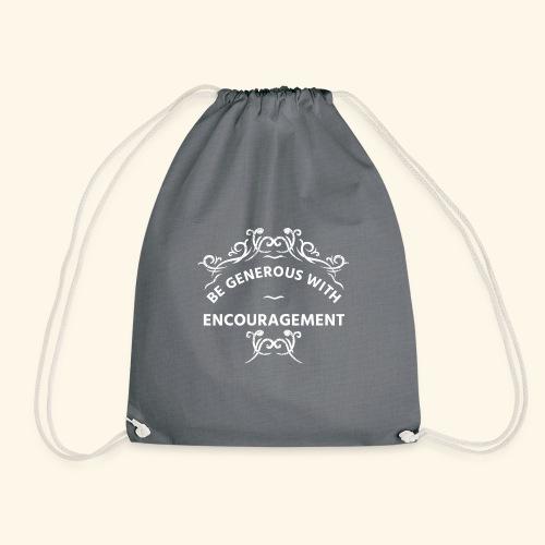 LCB - Drawstring Bag