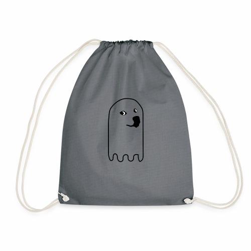 Ghost Doge WOW - Turnbeutel