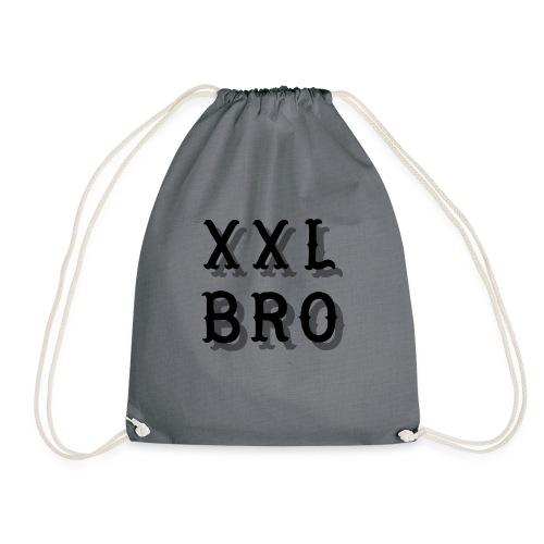 XXL Bro - Turnbeutel