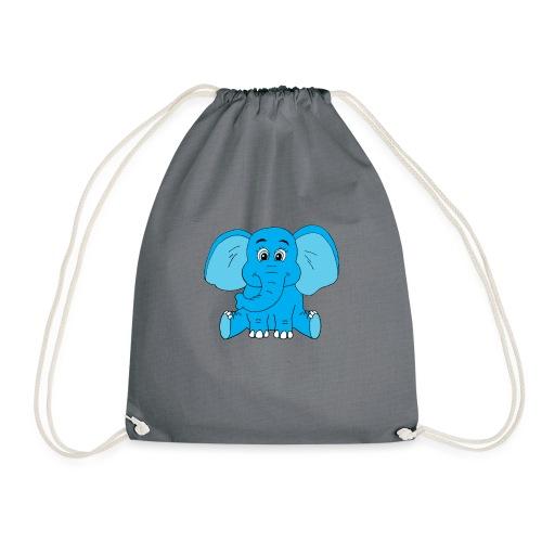 Baby Elefant - Turnbeutel