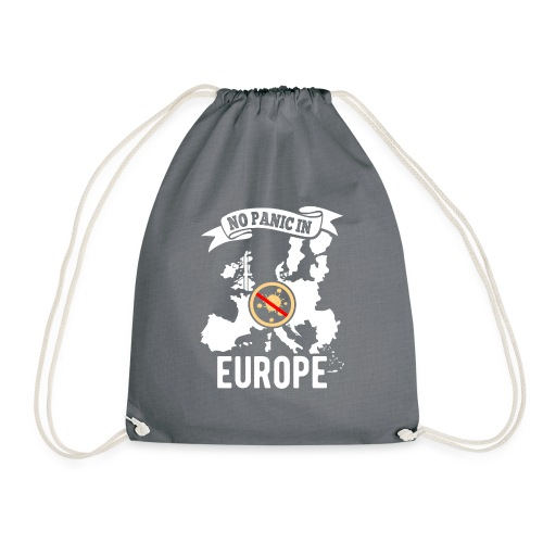 Europa against Corona - Turnbeutel