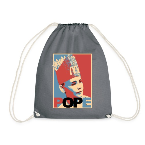 BEOP POPE Original design - Gymbag