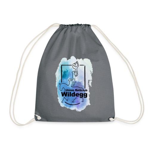 Voltigiergruppe Wildegg Sportbekleidung (1/3) - Turnbeutel