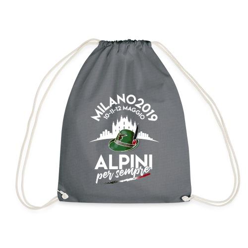 Alpini Per Sempre - Sacca sportiva