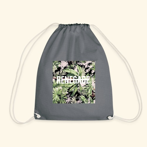 renegade - Drawstring Bag