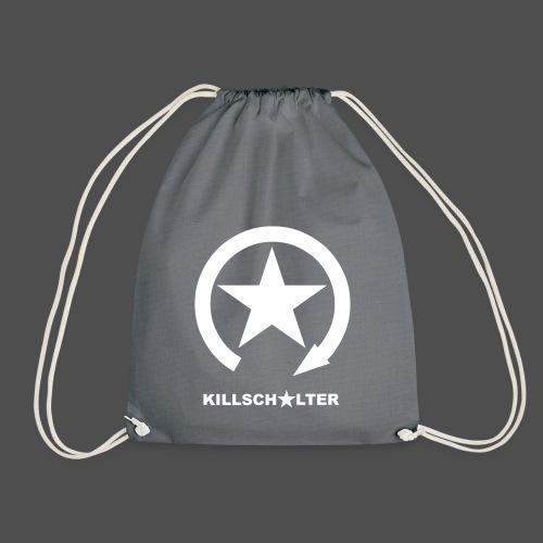 KILLSCHALTER Logo 7KS01 - Turnbeutel