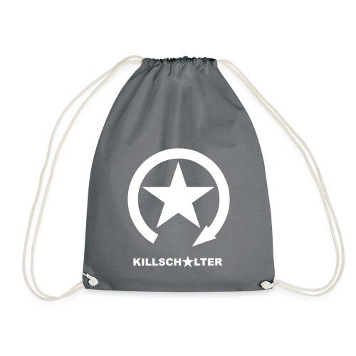 KILL SWITCH Logo 7KS01 - Drawstring Bag