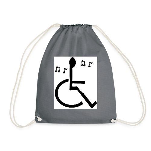 Musical Chairs - Drawstring Bag