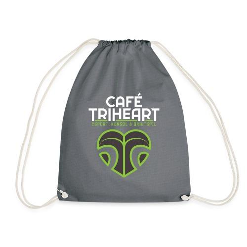 Triheart Logo - Sportstaske
