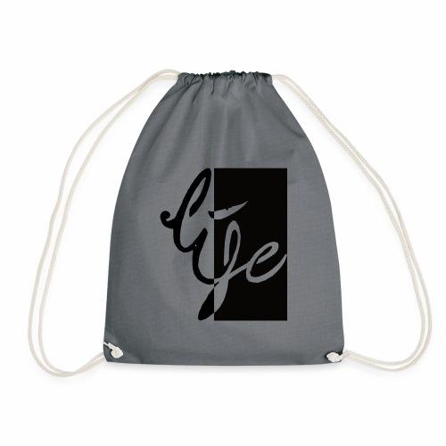 Life Logo 02 - Sac de sport léger