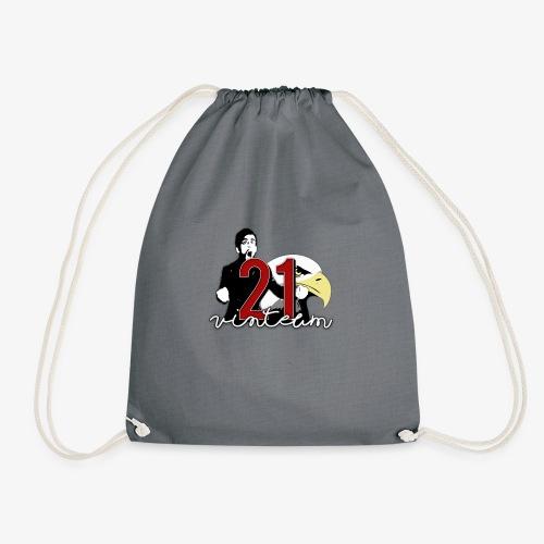 Vinte Um - Drawstring Bag