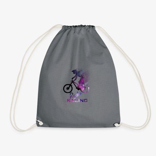 Galaxy Bike - Turnbeutel