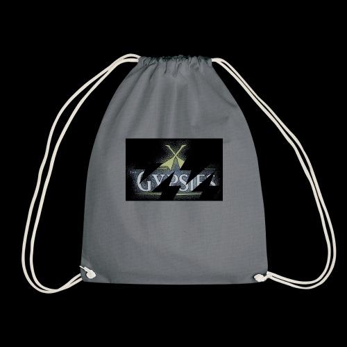 GYPSIES BAND LOGO - Drawstring Bag