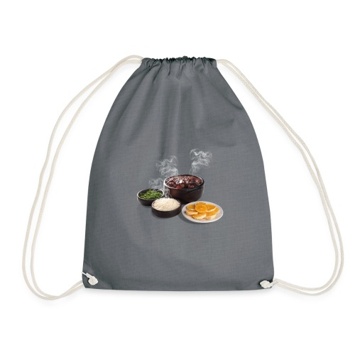Feijoada - Drawstring Bag