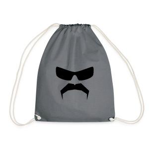 the lick daddy merch - Drawstring Bag