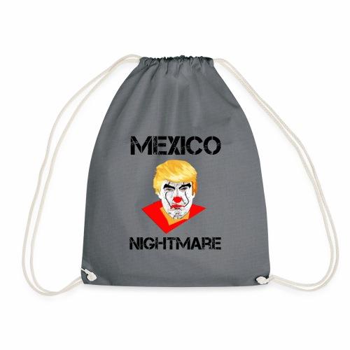 Mexico Nightmare / L'incubo del Messico - Sacca sportiva
