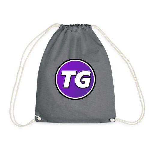 TijhuisGamer merchandise - Gymtas