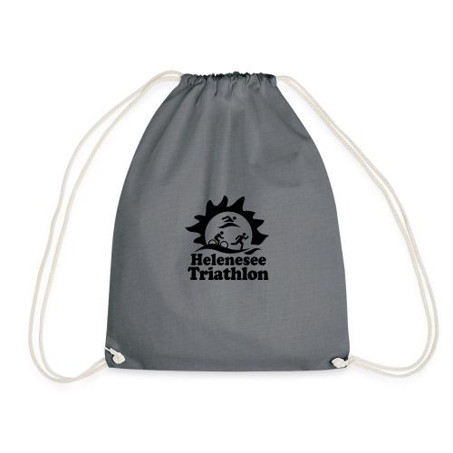 Helenesee-Triathlon - Turnbeutel