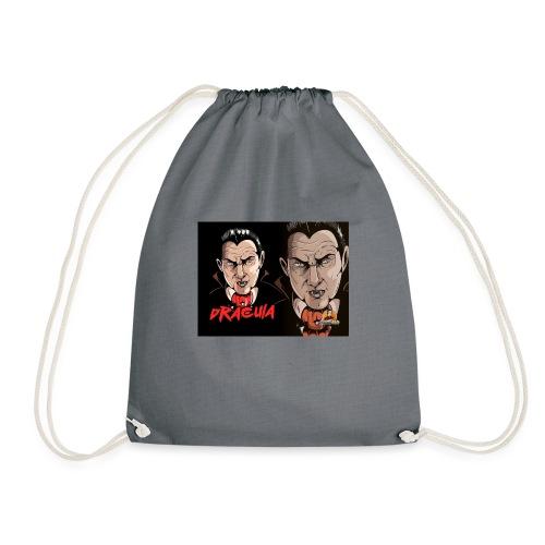 Dracula - Mochila saco