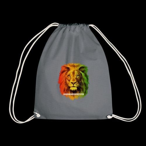 THE LION OF JUDAH - Turnbeutel
