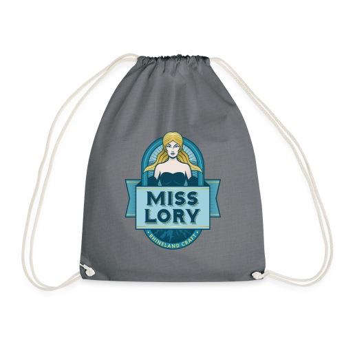 Miss Lory FINAL - Turnbeutel