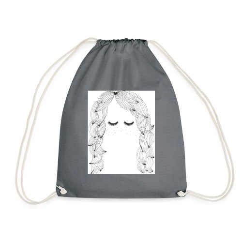 Freckled - Drawstring Bag