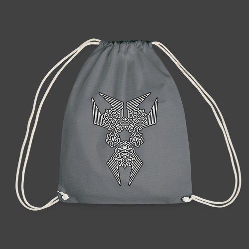 RF217SEGBW - Drawstring Bag