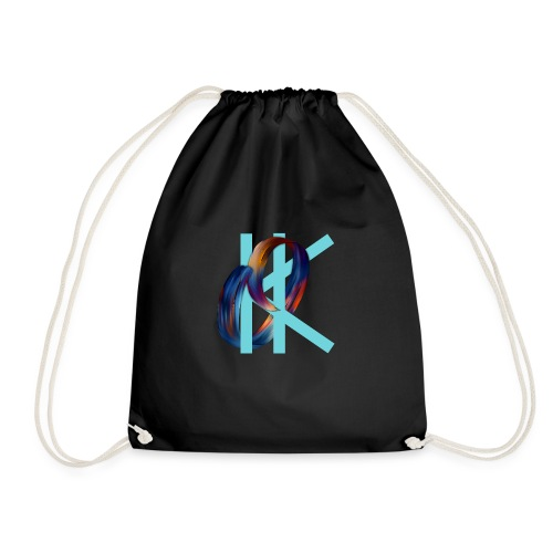 OK - Drawstring Bag
