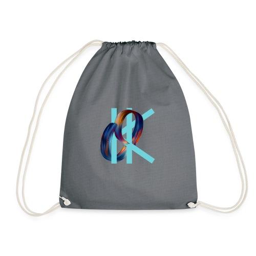 OK - Drawstring Bag