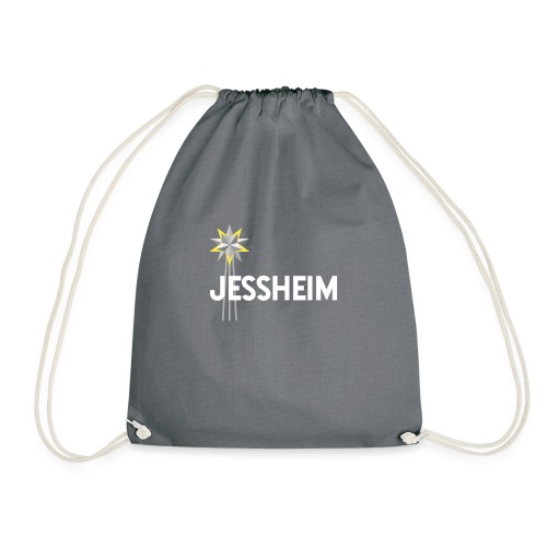 Jessheim Keplerstjernen Kepler Star - Gymbag