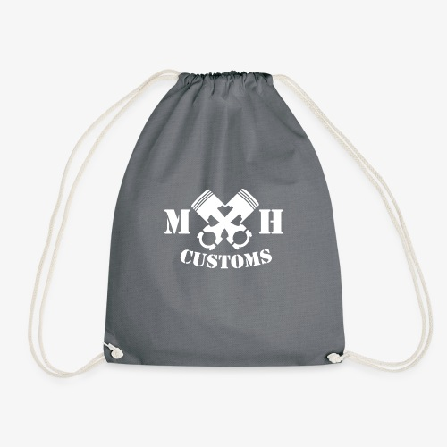 MH Customs - Gymtas