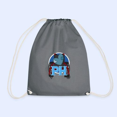 Piper v2 - Drawstring Bag