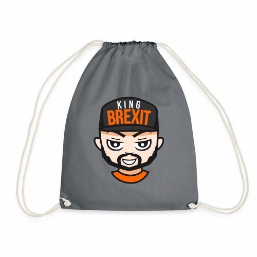 KingB - Drawstring Bag