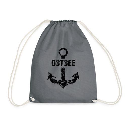 Ostseeanker - Turnbeutel