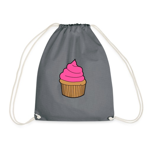 Xano Muffin's - Drawstring Bag