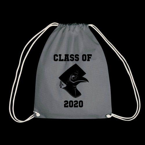 Pandemic Academic - Drawstring Bag