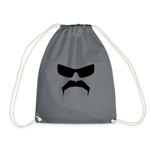 the lick daddy merch - Drawstring Bag