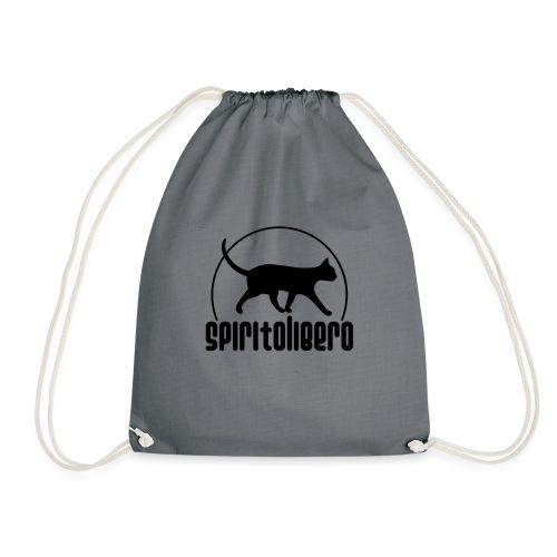 spiritolibero - Sacca sportiva