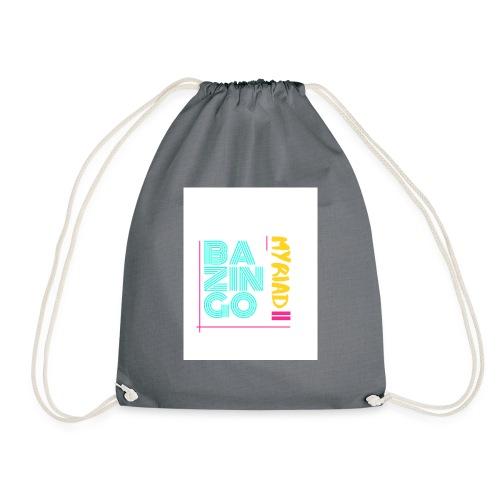 Bazingo Myriad II - Turnbeutel