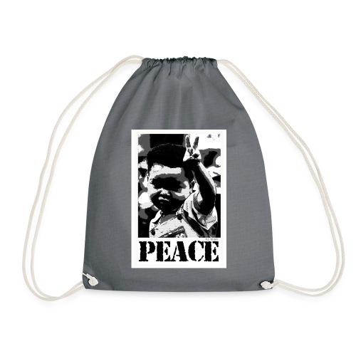 Peace Bro - Sac de sport léger