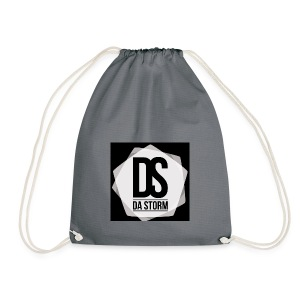 Storm - Drawstring Bag